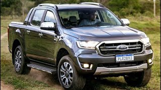 Lançamento Nova Ford Ranger/ Vrum Brasília
