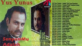 Yus Yunus lagu terbaik Original Pilihan Terbaik - lagu Tahun 80an 90an.mp3