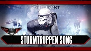 Repeat youtube video Star Wars Battlefront Sturmtruppen Song by Execute