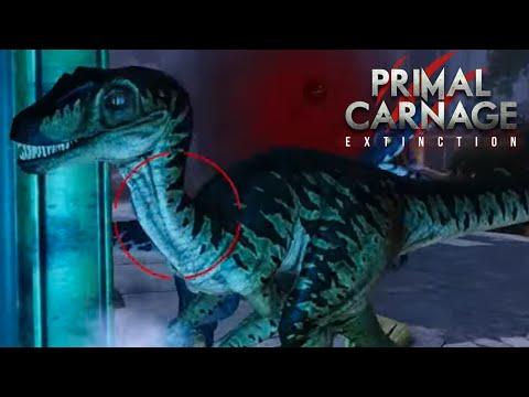 LAST MAN STANDING!! Primal Carnage Extinction Survival || PART 5