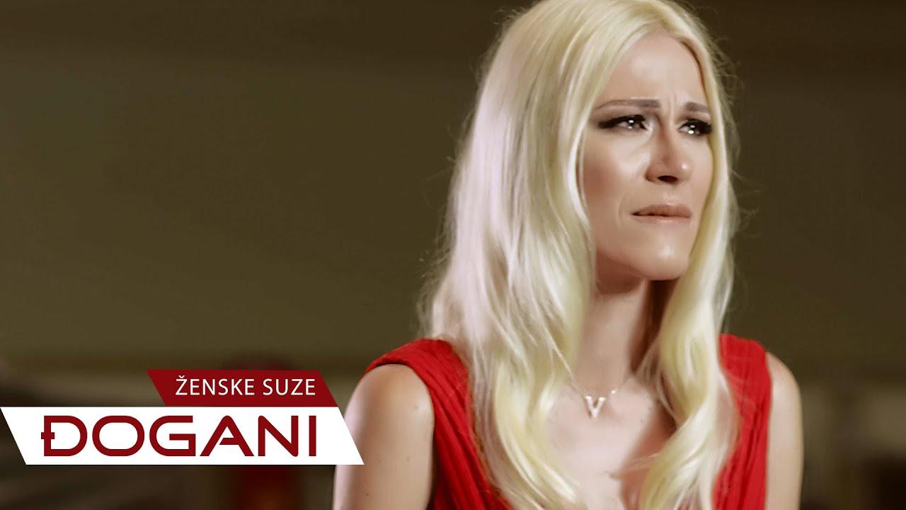 slike od zenske DJOGANI   Ženske suze   Official video HD + Lyrics   YouTube slike od zenske