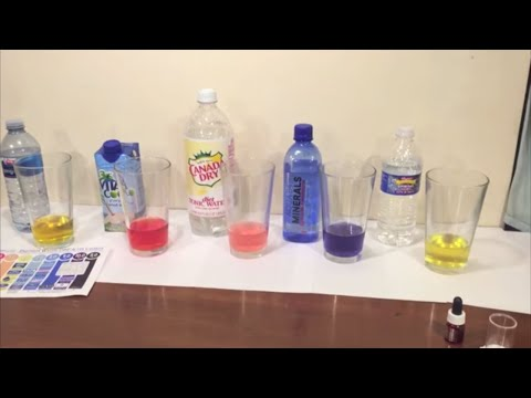 Jon Drinks Water #5577 Vita Coco VS Canada Dry Diet Tonic Water VS Wegmans VS Aqua 84 VS Weis