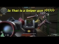 Crossfire NA 2.0: Knight SR - 25 CQB Ares in HMX gameplay