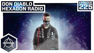 Hexagon Radio Episode 225
