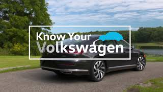 homepage tile video photo for Easy Close | Knowing Your VW