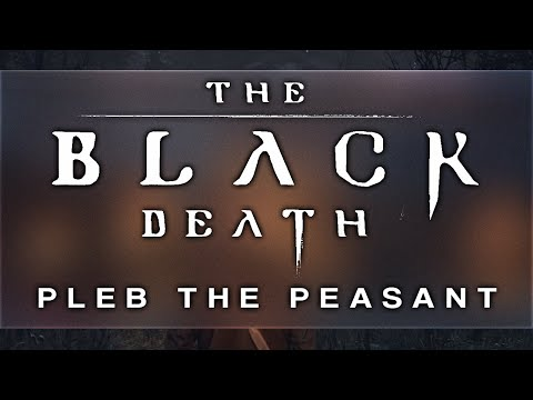The Black Death - BEWARE THE PLEB (Sjindie Games)