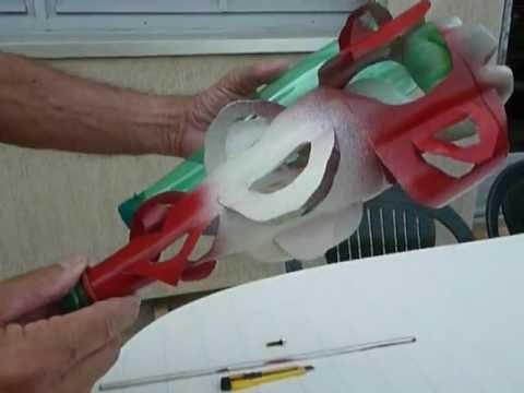 Moulins plastiques youtube - Bricolage avec des bouteilles ...
