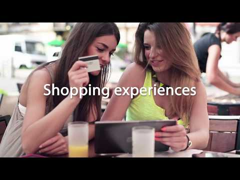 Visa and the Future of Retail