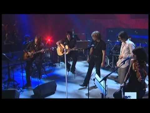 Bon Jovi - 2007 Unplugged HD