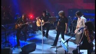Bon Jovi feat The All-American Rejects - It's My Life [Unplugged 2007] [Live]
