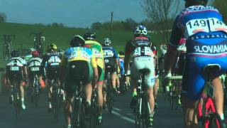 La Coupe du President de la Ville | Stage 1a & 1b Highlights  | HMT with JLT Condor Cycling Team