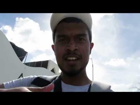 Vlog 9: Plane spotting in SXM