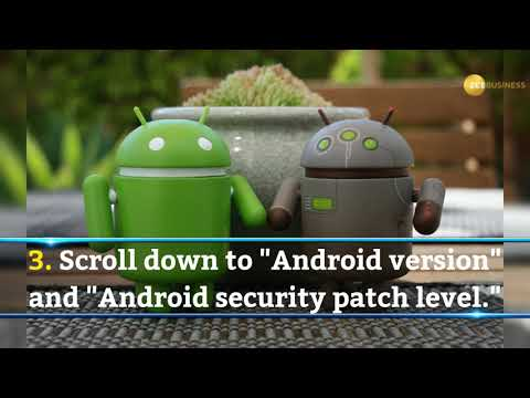 How To Get Latest Google Android Version: Here's How To Update Phone