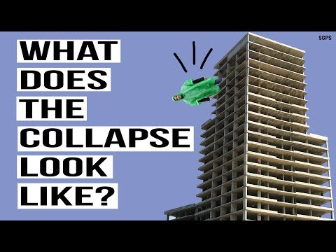 The American ASYNCHRONOUS Collapse Is Happening Right Now! Stop Waiting For It!
