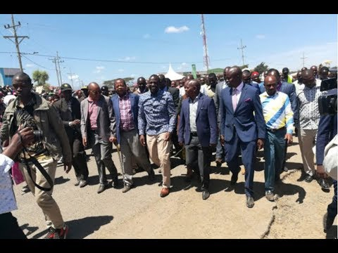 William Ruto defends Eurobond II and external loans