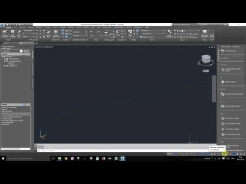 Tutorial 1 -AcutoCAD Plant 3D - Project manager