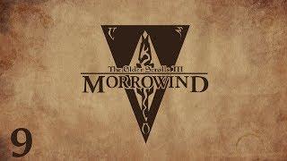"""Let's play The Elder Scrolls III: Morrowind cz9""""Sekrety Balmory"""""""