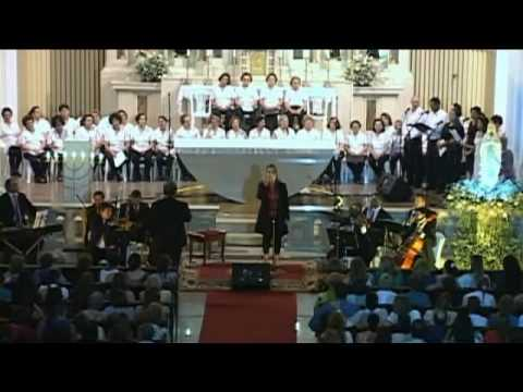 Concerto Mariano  - Doce Mulher por Giselle Café