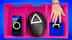 COOL MYSTERY BOX Awesome TikTok Challenges and Fun Experiments