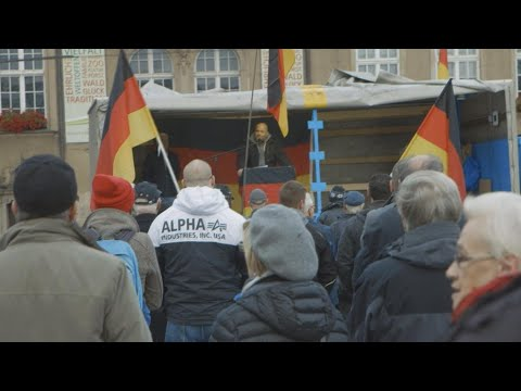 'New right', old ideas? A closer look at the far right in Germany
