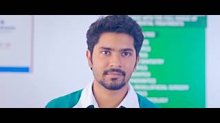 Ariyathe Ninayathe: Jaiz John Ft.Vineeth Sreenivasan | Karaoke | Lyrics |Official