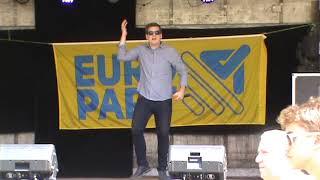 24 Gangnam Style Kiss Attila Andor