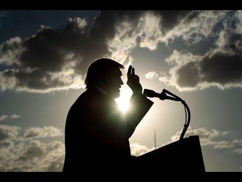 President Trump 2020 Trailer #2