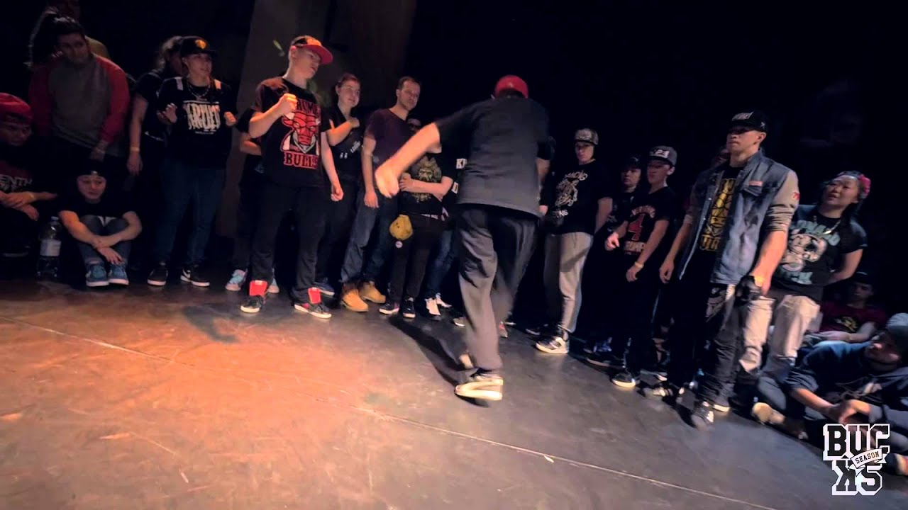 UGLY FATE VS BOY GULLY VS BABY KNUCK VS FAMOUS | BOYS 1/8 ...