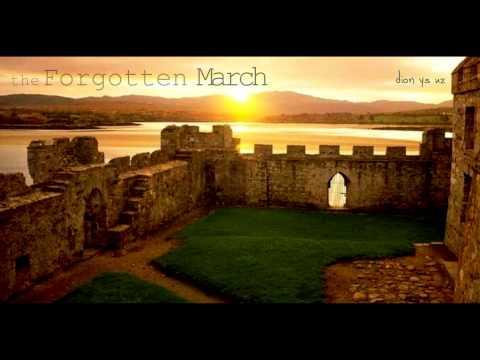 The Forgotten March - dion ys uz