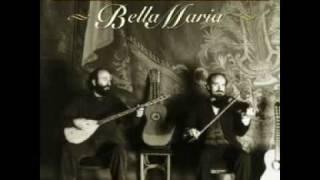 Fratelli Mancuso - Bella Maria