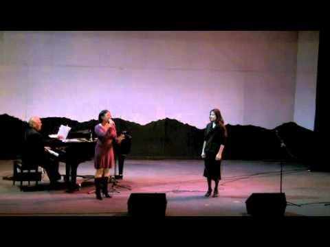 For Good, sung by Deedee Magno Hall and Monette Velasco