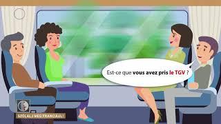 Szólalj meg! – franciául, 2017. november 7.