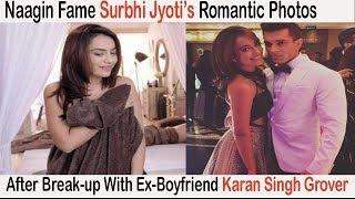 Naagin 3 फेम Surbhi Jyoti और Karan Singh Grover की Full Lovestory, Breakup के बाद खुला Affair का सच