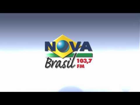 Nova Brasil FM 103,7