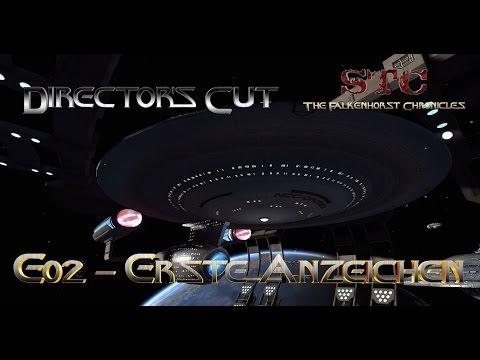 STC - The Falkenhorst Chronicles - E02 - Erste Anzeichen #HD (Director's Cut)