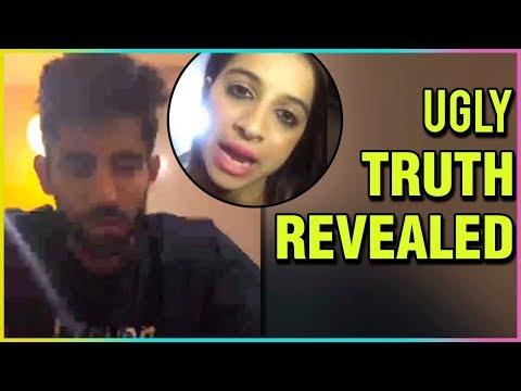 Benafsha - Varun Sood Break Up UGLY TRUTH Revealed