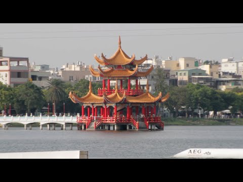 Lotus Wake Park : The Inaugural IWWF Asia & Oceania Cable Wakeboard & Wakeskate Contest