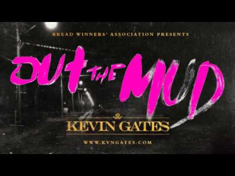Kevin Gates - Out The Mud Chopped & Screwed