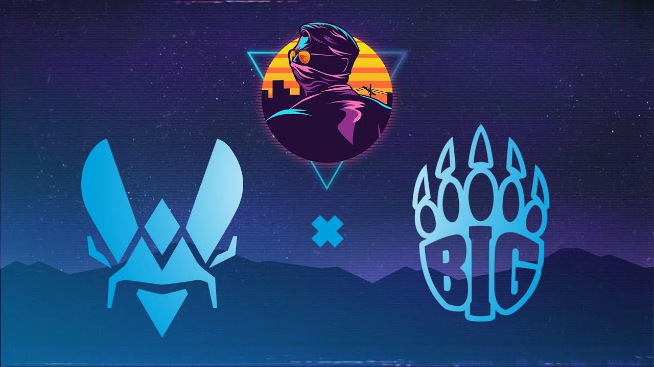 cs_summit 6 - Vitality vs BIG - GRANDE FINALE - CS:GO FR