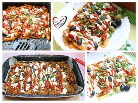 Bakina kuhinja - jaroa latinoamerički specijalitet / Yaroa /