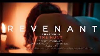 Revenant   - The Hunt  (2021)   Action  Short  Film  Trailer