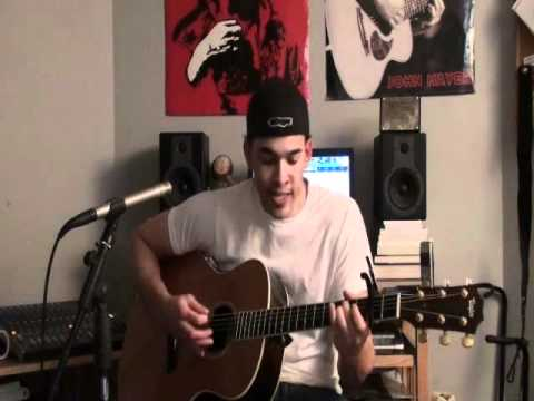 Mumford & Sons - The Cave (cover by Chad Price)