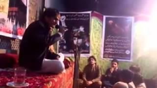 Main Khush Naseeb hon mujhe pe karam hussain ka hai.MP4