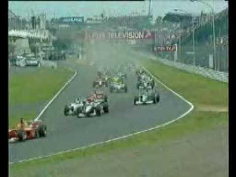 formel 1 japan start
