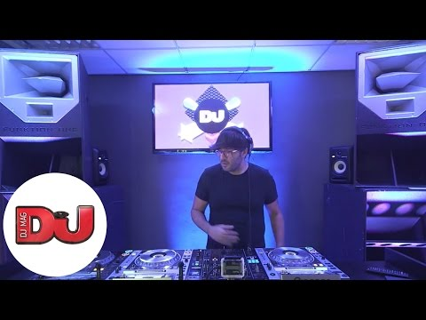 Wally Lopez LIVE from DJ Mag HQ