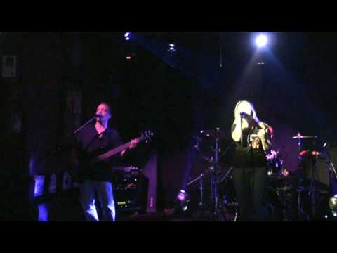 Madigan - Black Velvet