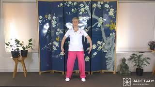 Qigong-Style Warm Up 5 – Easy Does It