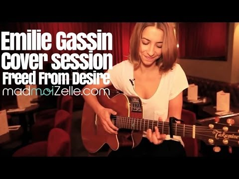 Клип Emilie Gassin - Freed From Desire