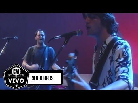 Abejorros (En vivo) - Show completo - CM Vivo 1997