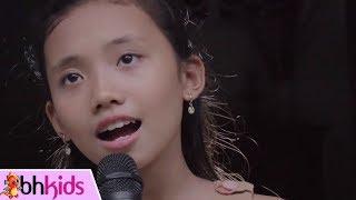 Nhật Ký Của Mẹ - Bé Phương Anh | MV Nhạc Vu Lan